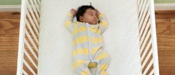 safe sleep environment newborn